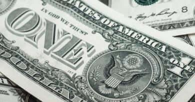 Dlaczego dolar to potęga?